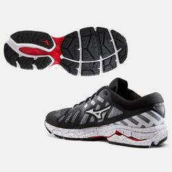 CHAUSSURE RUNNING HOMME WAVE ULTIMA NOIRE