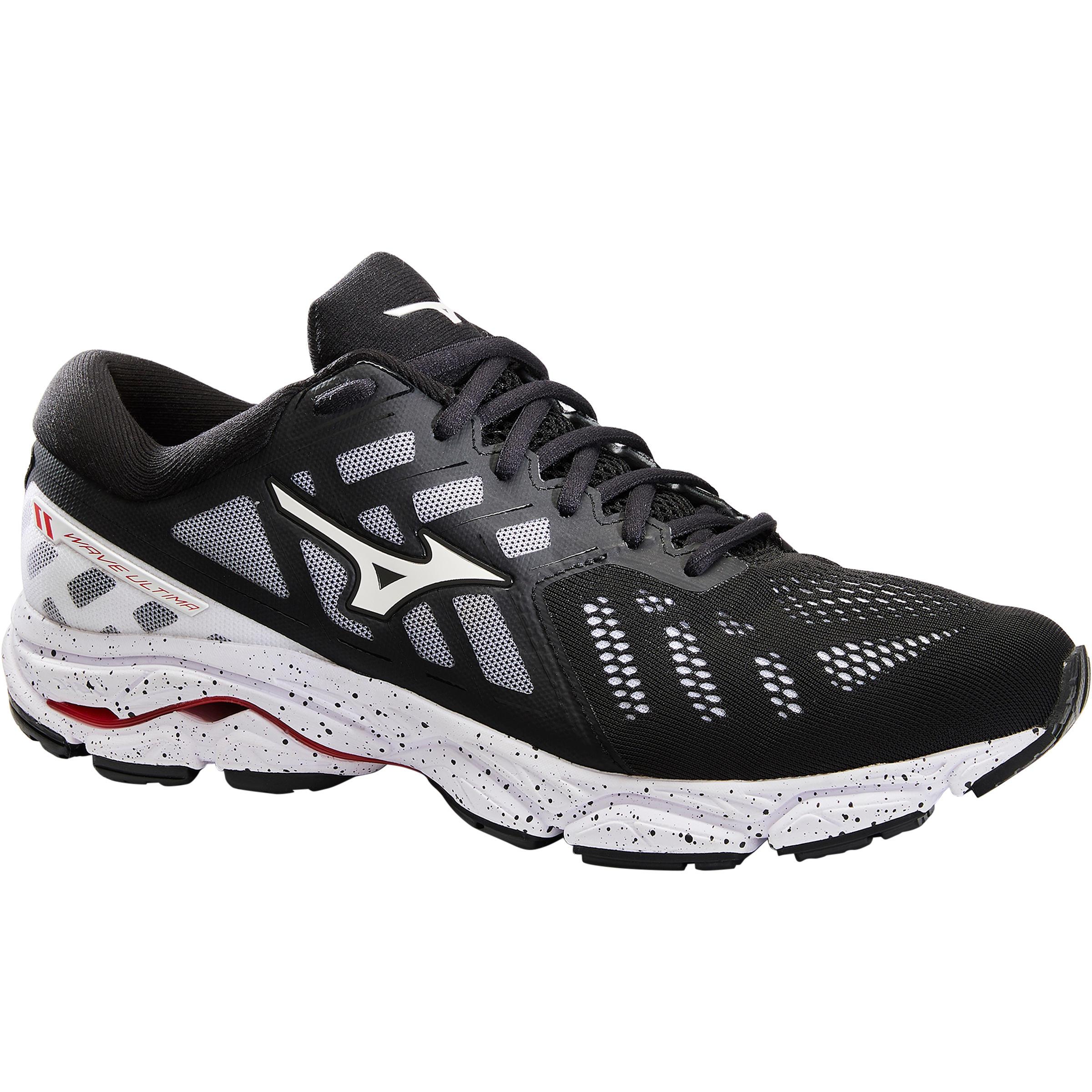 Chaussure running homme wave ultima noire mizuno