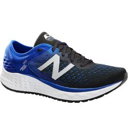 CHAUSSURE RUNNING HOMME NB 1080 BLEUE