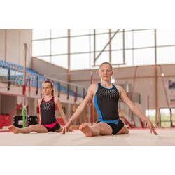Top rose 500 Gymnastique Artistique féminine