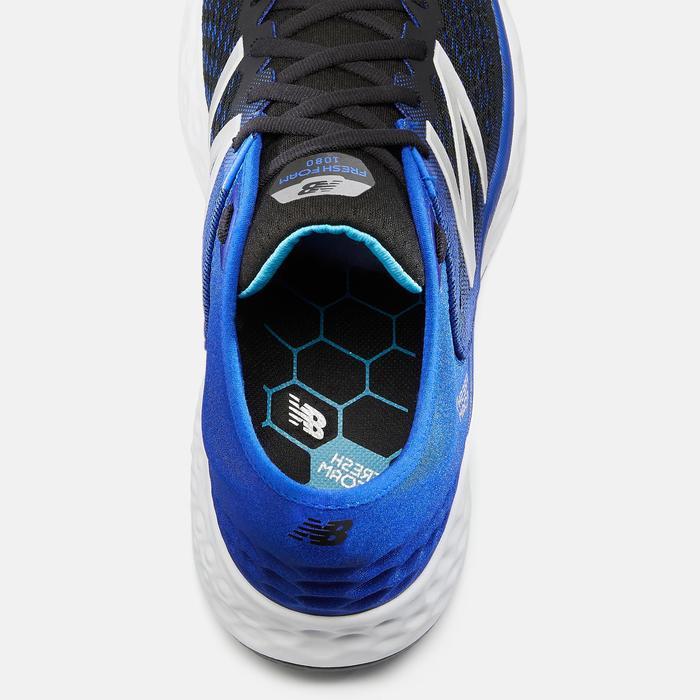 Zapatillas Running New Balance NB 1080 Hombre Azul