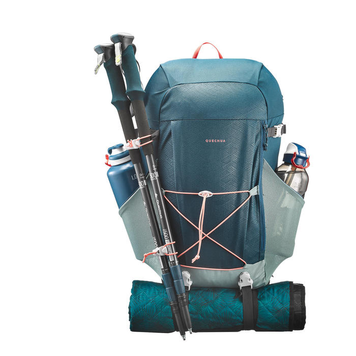 NH100 30L Hiking Backpack - Turquoise