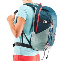 Rugzak NH100 30 l turquoise
