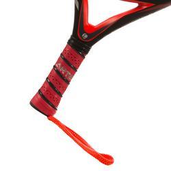Pala de Pádel PR990 Elite Rojo / Negro
