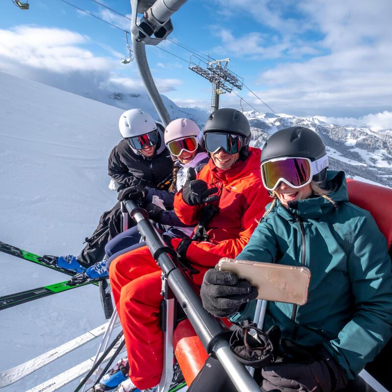 Sport d'hiver : comment choisir sa station de ski ?