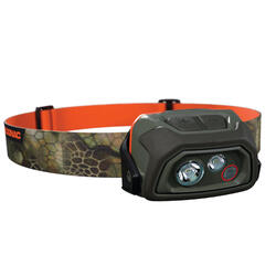 Lampe frontale de chasse Rechargeable Furtiv 900 USB - 400 Lumens