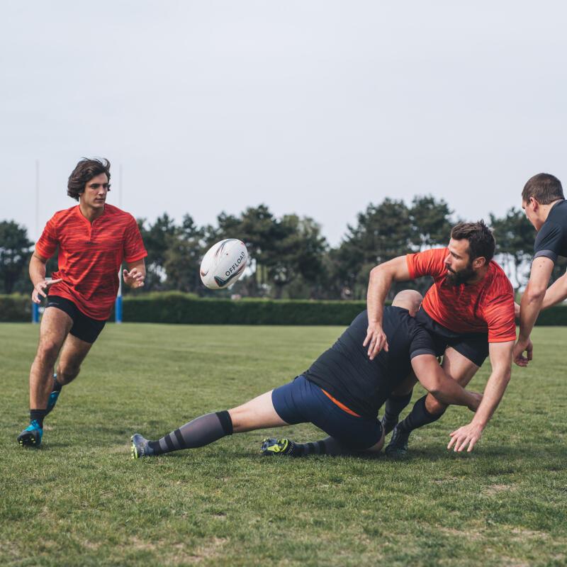 Qu'est ce que le rugby ?