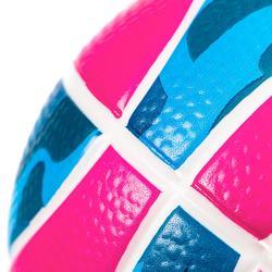 Basketball Mini K100 Schaumstoff Gr.1 rosa/blau Kinder bis 4 Jahre