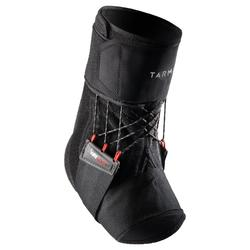 Strong 900 Men's/Women's Right/Left Ankle Ligament Support - Black