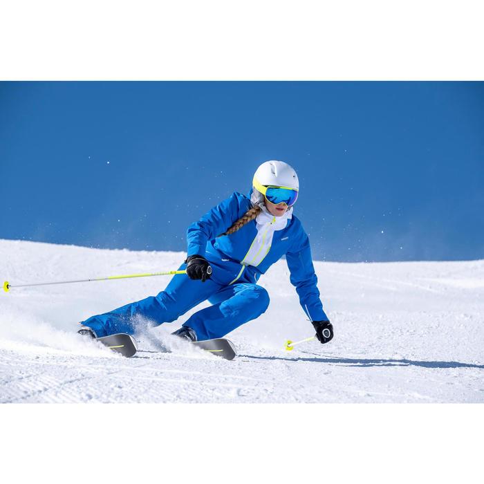Skibroek voor pisteskiën heren 980 blauw