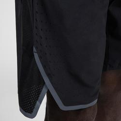 Basketbalshort SH900 zwart (heren)