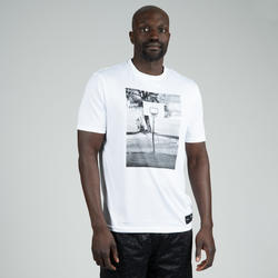 TS500 Basketball Jersey - White/Photo