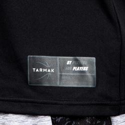 TS500 Basketball Jersey - Black/BSKBL