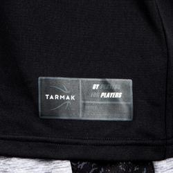 Basketbalshirt voor heren TS500 BSKBL zwart