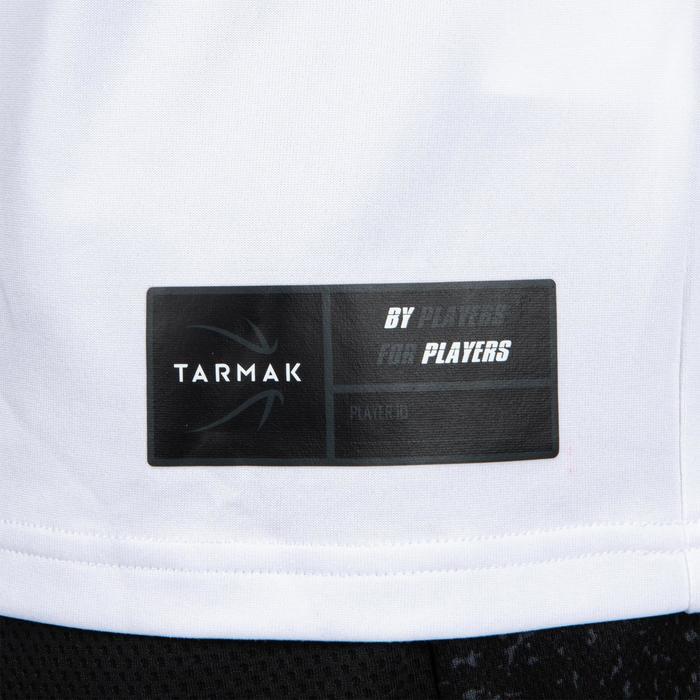 Camiseta de baloncesto TS500 Hombre
