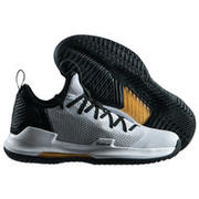 Basketball Shoes Men/women Mid ankle Fast 500 - Grey