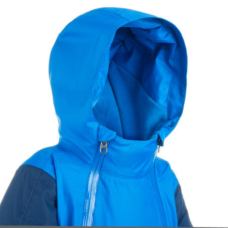 X-Warm Pull'n Fit snow suit - Baby