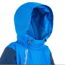 Slee-/skipakje voor peuters XWarm Pull 'n Fit blauw
