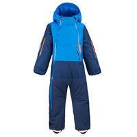 Combinaison de ski X-Warm – Enfants