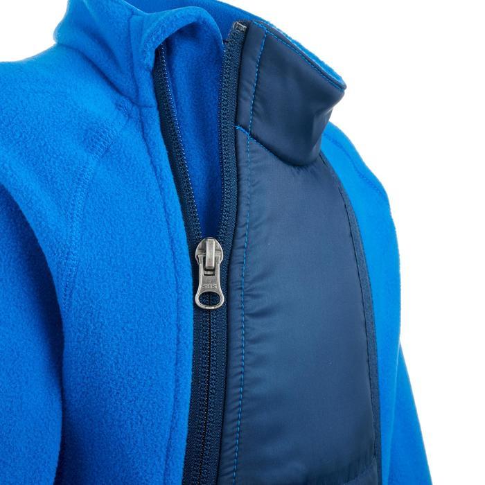 Schneeanzug Midwarm Baby blau