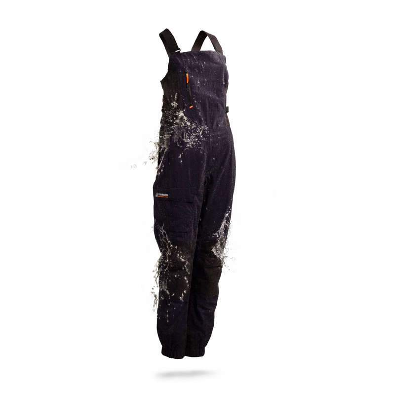 Женские куртки для яхтинга Одежда - КОМБИНЕЗОН SAILING 500 ЖЕН. TRIBORD - Брюки