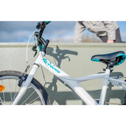 "20"" Original 100 Kid Hybrid Bike - White"