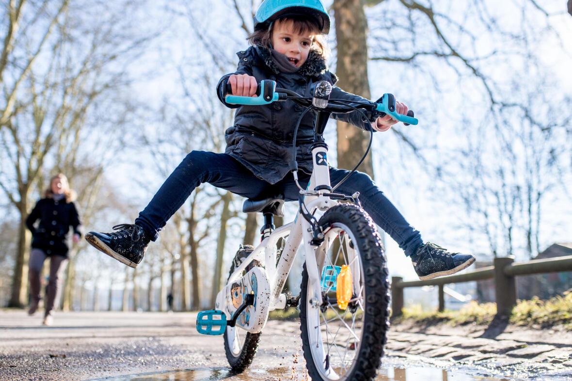 Entretenir son Vélo Enfant - tous nos conseils