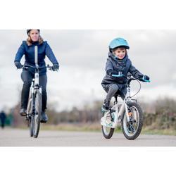 100 16-Inch Bike 4-6 Years - Inuit