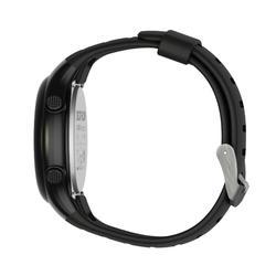 跑者心率運動錶ONRHYTHM 110黑色