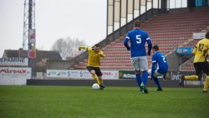 Op meerdere posities spelen: wat zijn de voordelen voor jou als voetballer of voetbalster?