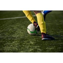 Voetbalschoenen voor volwassenen Agility 900 HG voor hard terrein bordeaux