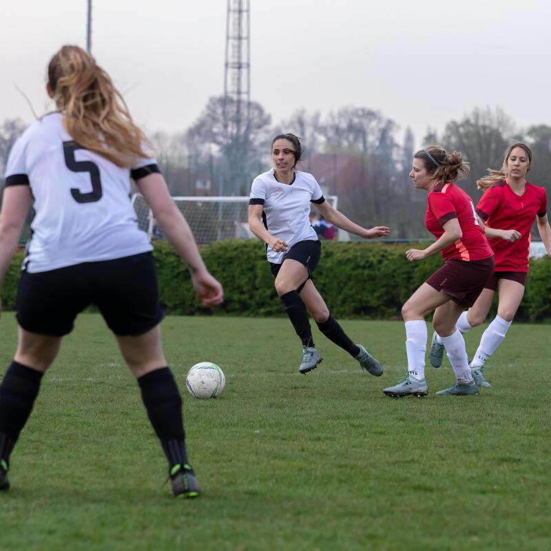 4 clichés sur le football féminin