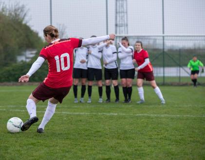football féminin kipsta