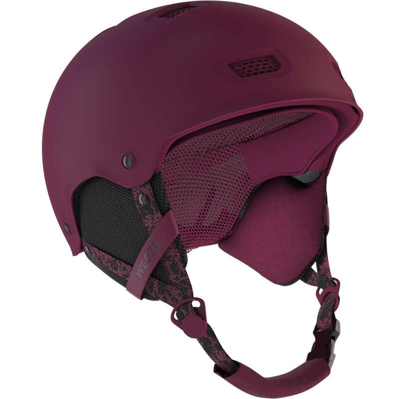 Protecţia corpului la schi/snowboarding Descopera Produsele Reduse - Cască Schi/snowboard H-FS 300  DREAMSCAPE - COPII