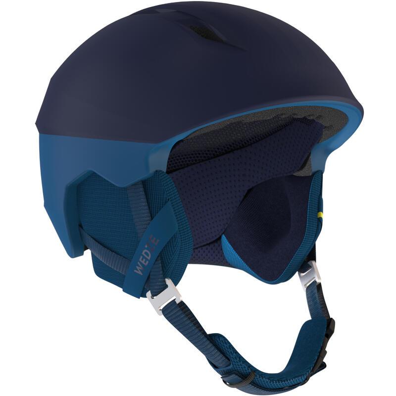 Kayak Kaskı 900 - Yetişkin - Lacivert