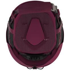 Skihelm H-FS 300 Erwachsene/Kinder violett