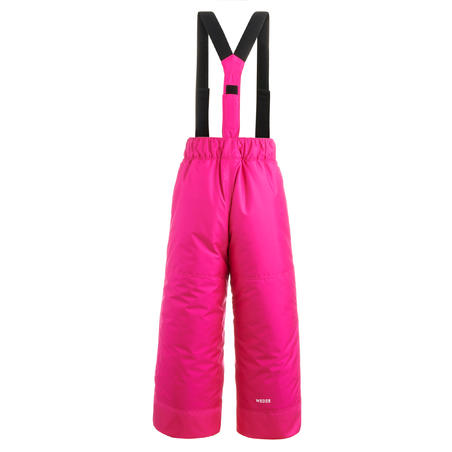 100 Downhill Ski Pants - Kids