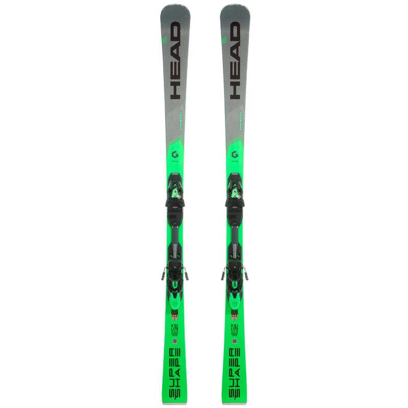 Skidor, Snowboard Skidor, Snowboard - SKIDA HEAD SUPERSHAPE I-MAGNUM HEAD - Skidor, Snowboard 17