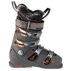 Skischoen voor dames pisteskiën Rossignol Pure Pro 100
