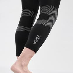 Sous-vêtement de Ski Homme Bas 900 X-Warm Noir