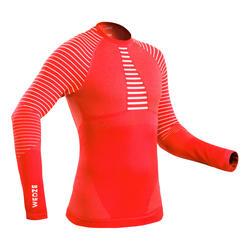 Skiunterhemd Funktionsshirt 900 Herren rot
