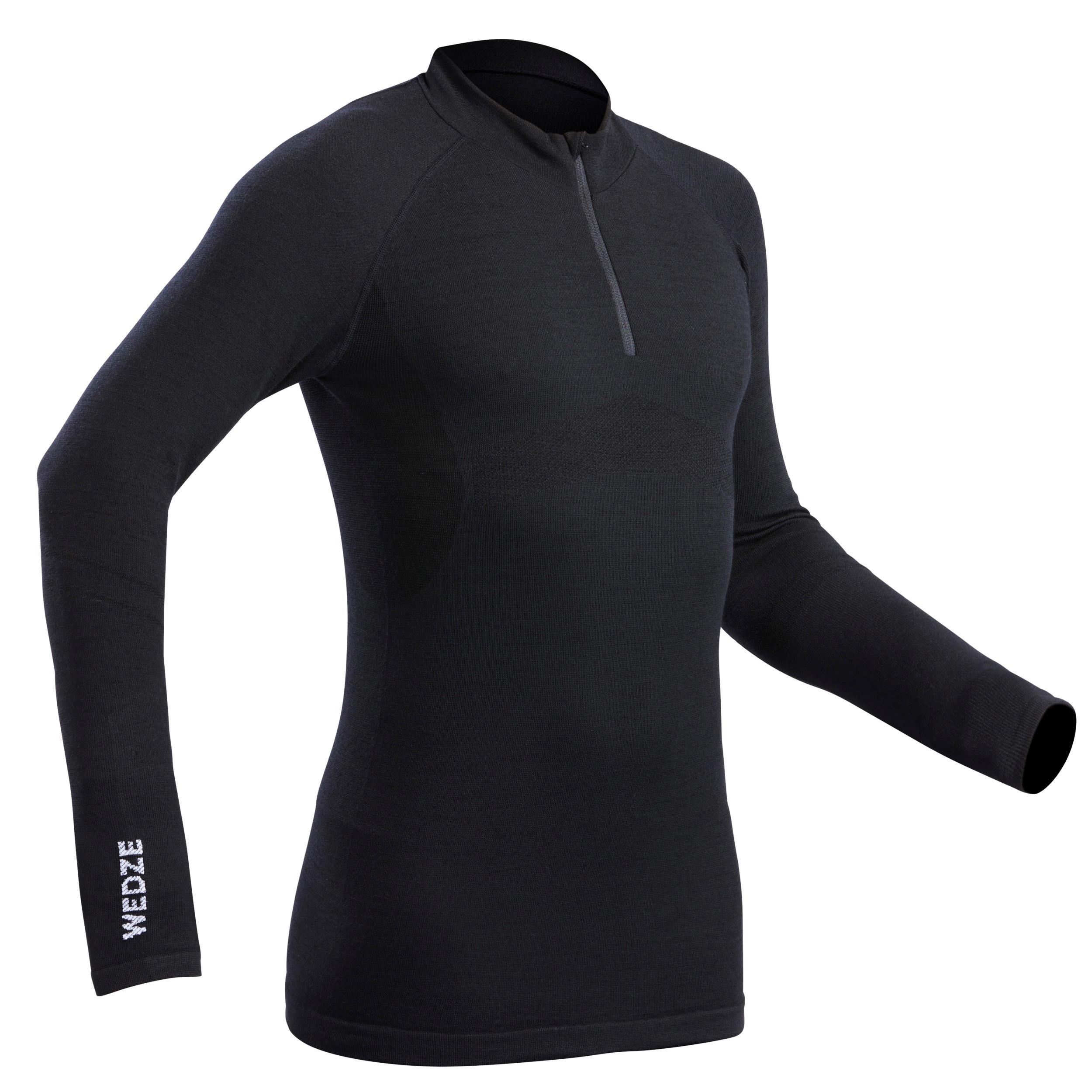profiter de la livraison gratuite plusieurs couleurs styles de mode Sous vetement de ski thermique | DECATHLON