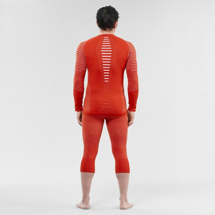 Sous-vêtement de Ski Homme Haut 900 Rouge