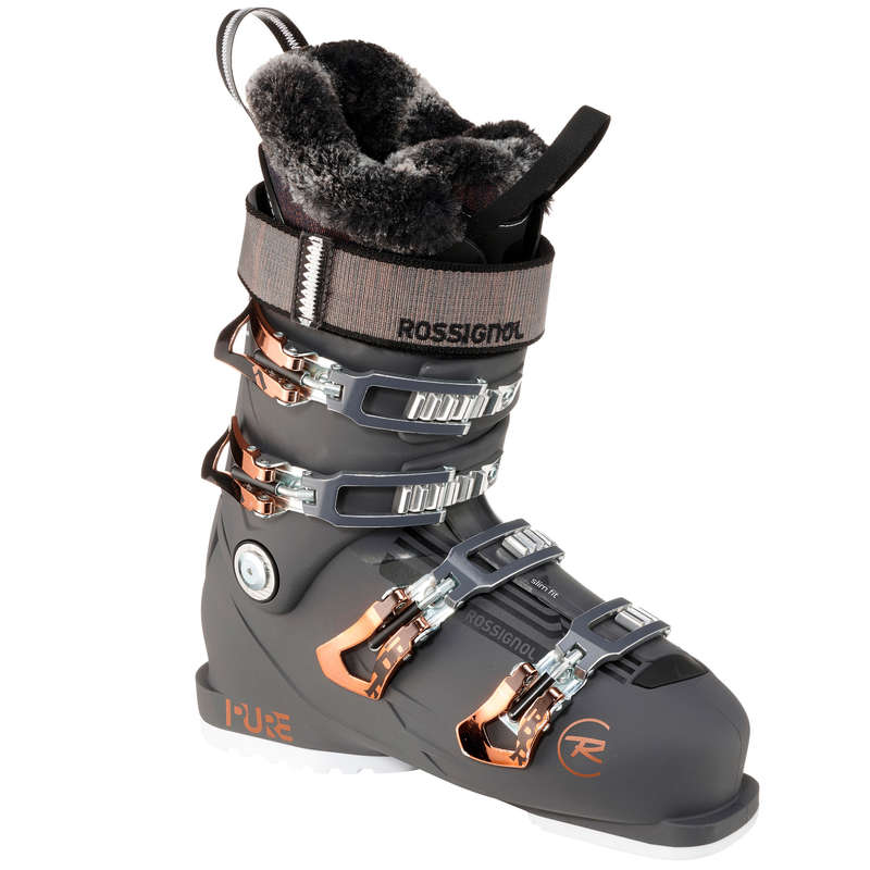 Skidor, Snowboard Damskor - PJÄXA ROSSIGNOL PURE DAM ROSSIGNOL - Typ av sko