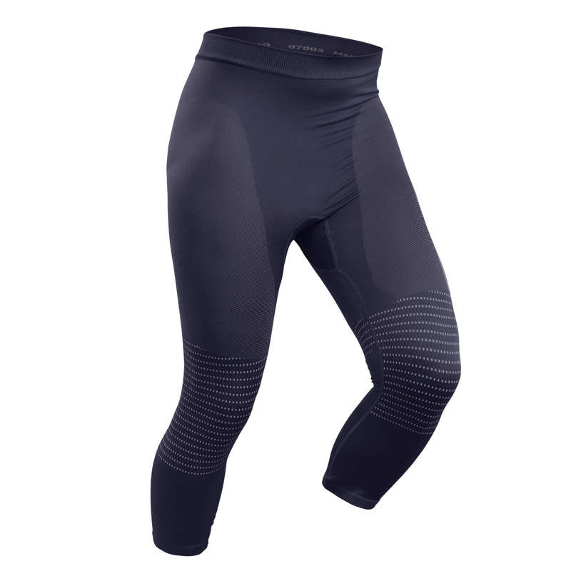 MEN SKI BASELAYER & PULL Skiing - M base layer Bottoms 900 WEDZE - Ski Wear