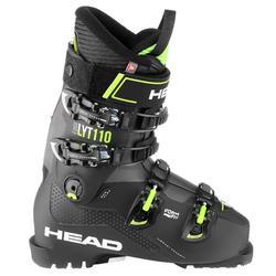 Skischuhe Edge Lyt 110 Head Herren schwarz