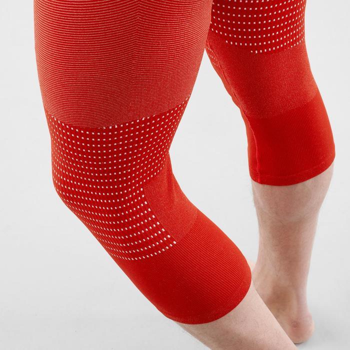 Sous-vêtement de Ski Homme Bas 900 Rouge