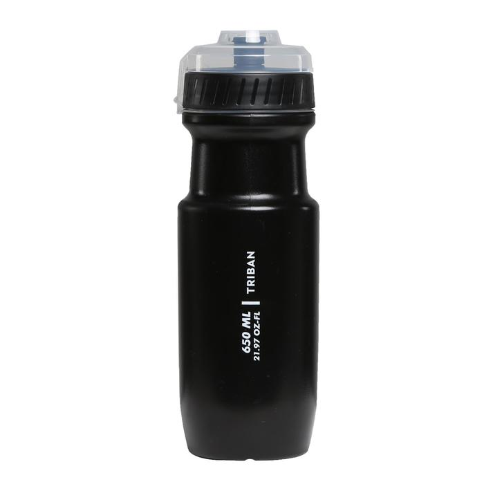 RoadC Bottle 650ml - Black