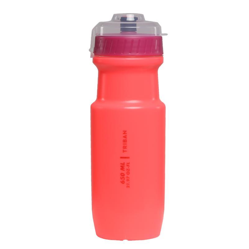 RoadC Botol Minum 650ml- Pink
