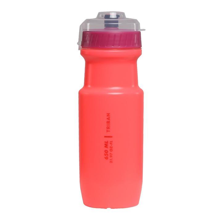 RoadC Bottle 650ml - Pink